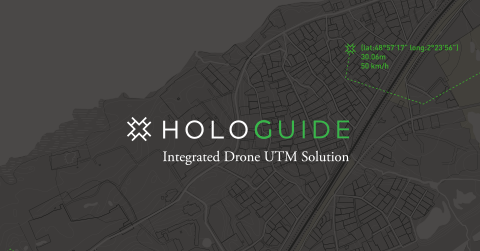 Hologuide