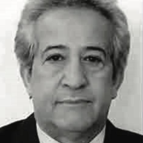 Mehrad FARZIN POUR