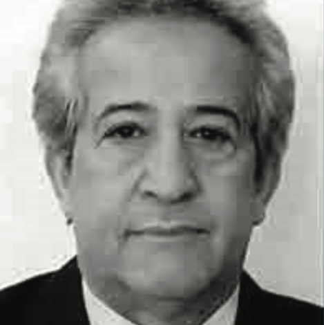 Mehrdad FARZIN POUR
